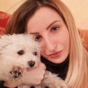 MichelaC. è Pet sitter Paderno dugnano (MI), Dog walker Paderno dugnano (MI)
