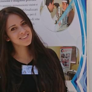 RobertaC. è Baby sitter Palermo (PA), Aiuto Mamma Palermo (PA)