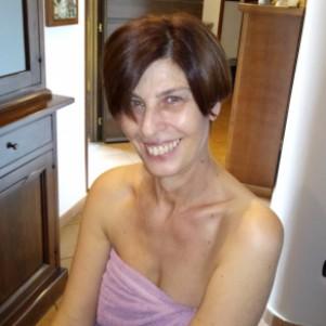 AngelaB. è Baby sitter Pregnana milanese (MI)