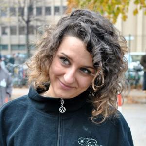 FrancescaC. è Baby sitter Salerno (SA), Tata Salerno (SA), Aiuto Mamma Salerno (SA)