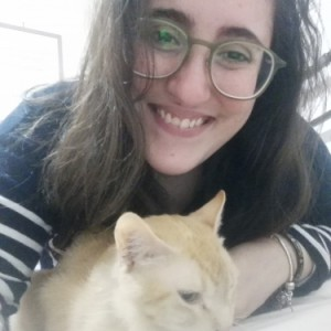 SerenaG. è Pet sitter Roma (RM)