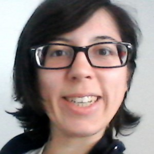 CinziaM. è Baby sitter Reggio emilia (RE)