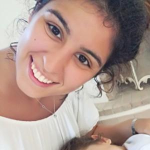 Carla GisellaF. è Baby sitter San lazzaro di savena (BO), Tata San lazzaro di savena (BO), Aiuto Mamma San lazzaro di savena (BO), Au Pair San lazzaro di savena (BO)