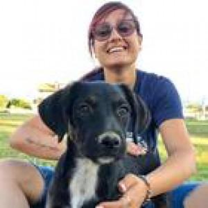 AntonellaC. è Pet sitter Milano (MI), Dog walker Milano (MI)