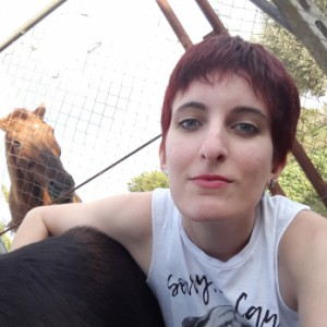DanielaF. è Baby sitter Roma (RM), Aiuto Mamma Roma (RM), Pet sitter Roma (RM), Dog walker Roma (RM)