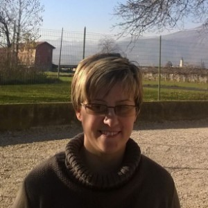 Custode a Dronero (Cuneo)