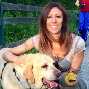 Dog Walker a Ambivere (Bergamo)