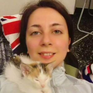 IsabellaC. è Pet sitter Genova (GE)